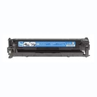 Compatible HP CB541A Cyan Laser Toner Cartridge