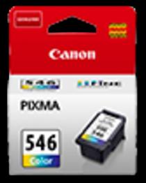Original Canon CL-546 Colour Ink Cartridge (8289B004)