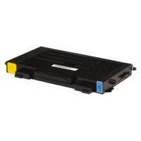 Samsung CLP-510 Cyan Compatible Toner Cartridge