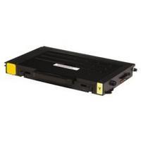 Samsung CLP-510 Yellow Compatible Toner Cartridge