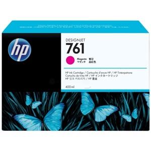 Original HP 761 Magenta Inkjet Cartridge (CM993A)