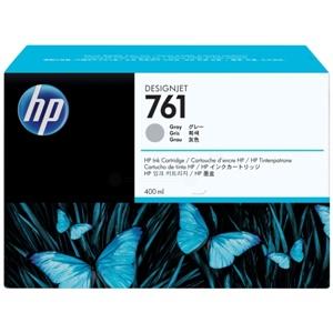 Original HP 761 Grey Inkjet Cartridge (CM995A)
