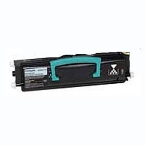 Lexmark 0E450A11E Black Compatible Toner Cartridge