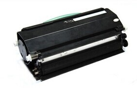 Compatible Lexmark 0E460X11E Black Toner Cartridge (E460X11E)