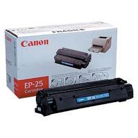 Original EP-25 Canon Black Toner Cartridge