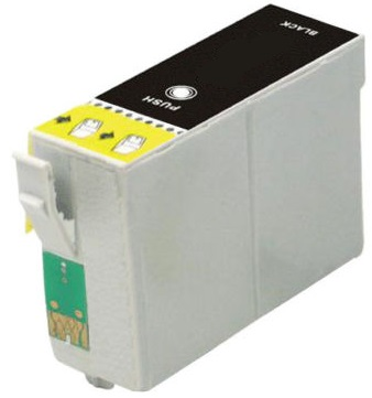 Compatible Epson 35XL Black High Capacity Ink Cartridge (T3591)