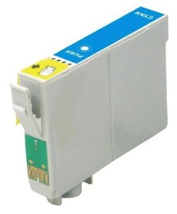 Compatible Epson 35XL Cyan High Capacity Ink Cartridge (T3592)