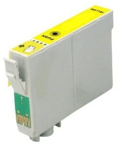Compatible Epson 35XL Yellow High Capacity Ink Cartridge (T3594)