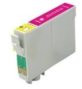 Epson Compatible 603XL Magenta High Capacity Ink Cartridge