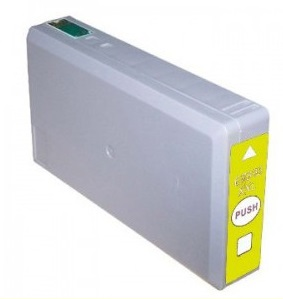 Compatible Epson 78XXL (T7894) Yellow High Capacity Ink Cartridge