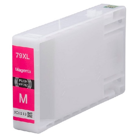 Compatible Epson 79XL (T7903) Magenta High Capacity Ink Cartridge