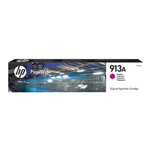 Original HP 913A Magenta Inkjet Cartridge (F6T78AE)