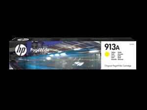 Original HP 913A Yellow Inkjet Cartridge (F6T79AE)