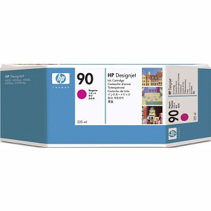 Original HP C5062A Magenta Cartridge