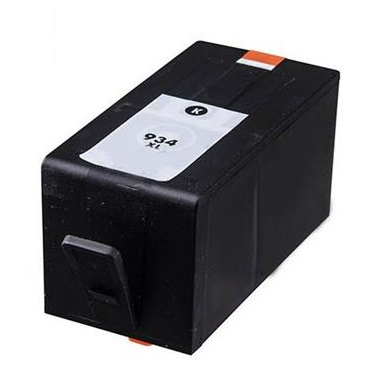 Compatible HP 934XL Black High Capacity Ink Cartridge (C2P23AE)