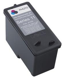 Dell Original JP455 (Series 11) Photo Ink Cartridge