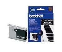 Original Brother LC1000BK Black Inkjet Cartridge