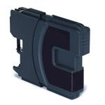 Brother LC1100BK Compatible Black Inkjet Cartridge