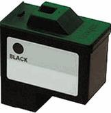 Lexmark 16 (10N0016) Black High Capacity Remanufactured Ink Cartridge