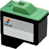 Lexmark 26 (10N0026) Colour High Capacity Remanufactured Ink Cartridge