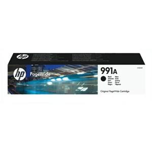 Original HP 991A Black Inkjet Cartridge (M0J86AE)