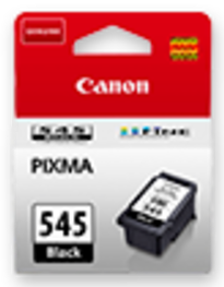 Original Canon PG-545 Black Ink Cartridge (8287B001)