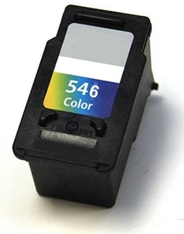 Canon CL-546 Colour High Capacity Remanufactured Ink Cartridge