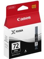 Canon Original PGI-72MBK Matt Black Ink Cartridge (6402B001)