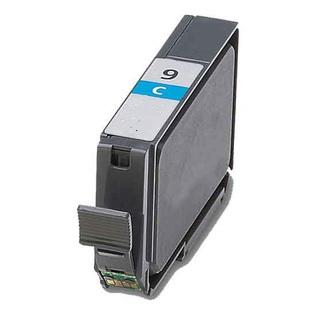 Canon Compatible PGI-9 Cyan Ink Cartridge