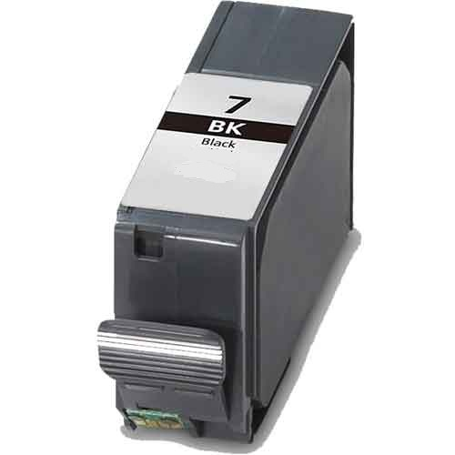 Canon Compatible PGI-7 Black Ink Cartridge
