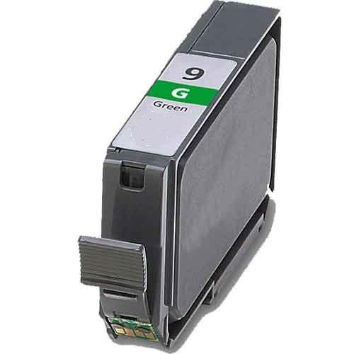 Canon Compatible PGI-9 Green Ink Cartridge