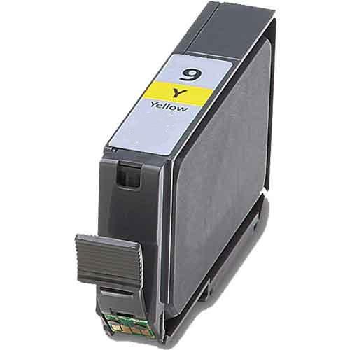 Canon Compatible PGI-9 Yellow Ink Cartridge