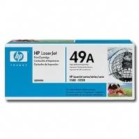 Original Q5949A HP Black Toner Cartridge