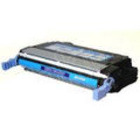 Compatible HP Q5951A Cyan Laser Toner Cartridge