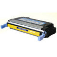 Compatible HP Q5952A Yellow Laser Toner Cartridge