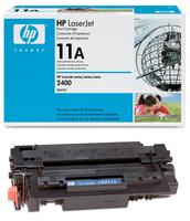 Original Q6511A HP Black Toner Cartridge