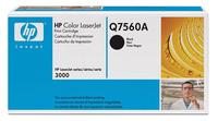 Original Q2670A HP Black Toner Cartridge