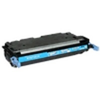Compatible HP Q7561A Cyan Laser Toner Cartridge