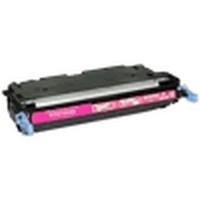 Compatible HP Q7563A Magenta Laser Toner Cartridge
