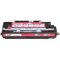 Compatible HP Q7583A Magenta Laser Toner Cartridge