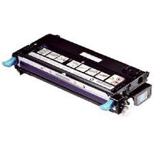Dell 593-10290 Cyan Compatible Toner Cartridge