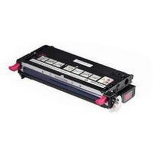 Dell 593-10292 Magenta Compatible Toner Cartridge
