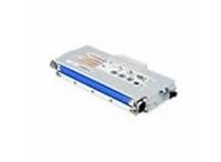 Lexmark 0C500H2CG Cyan Compatible Toner Cartridge