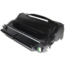 Lexmark 12A8425 Black Compatible Toner Cartridge