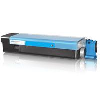 Oki 43324423 Cyan Compatible Toner Cartridge