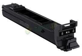 Konica Minolta A0DK152 Black Compatible Toner Cartridge