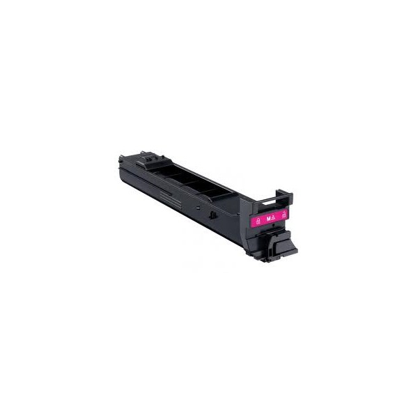 Konica Minolta A0DK352 Magenta Compatible Toner Cartridge