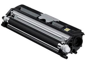 Konica Minolta A0V301H Black Compatible Toner Cartridge
