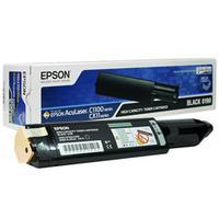 Original S050190 Epson Black Toner Cartridge