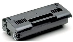 Compatible Epson C13S051020 Black Toner Cartridge